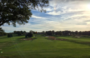 Youth On Course Partners With Bethpage